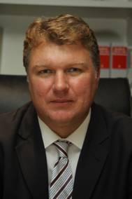 Contact, Rolf Strobel, managing director